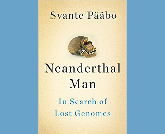 neanderthal man book cover