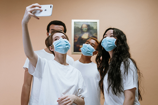 health workers